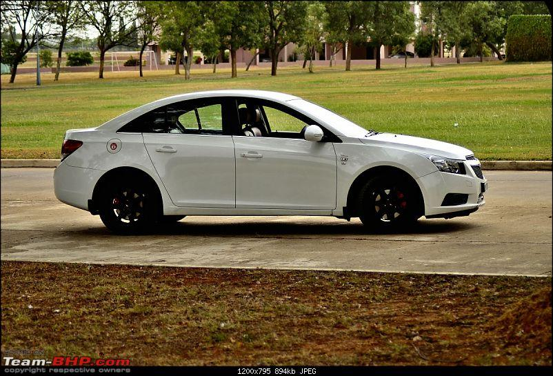 """Chevrolet Cruze:""""White Annihilator"""" has arrived EDIT: 63,500 km up and now SOLD!-_dsc6231.jpg"""