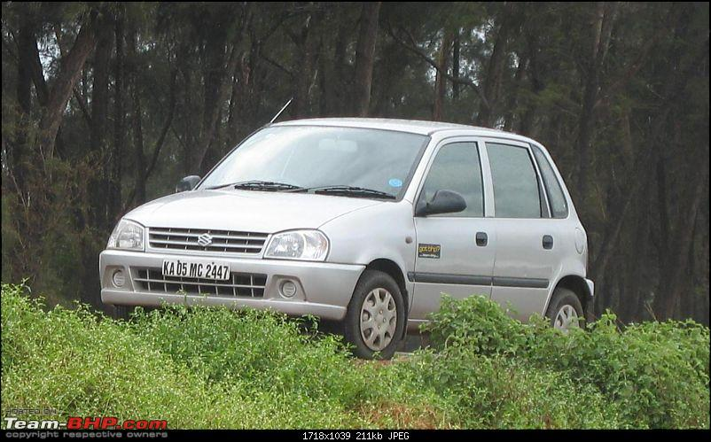 2005 Maruti Zen - 5 Years of Blissful Ownership-robocar3.jpg