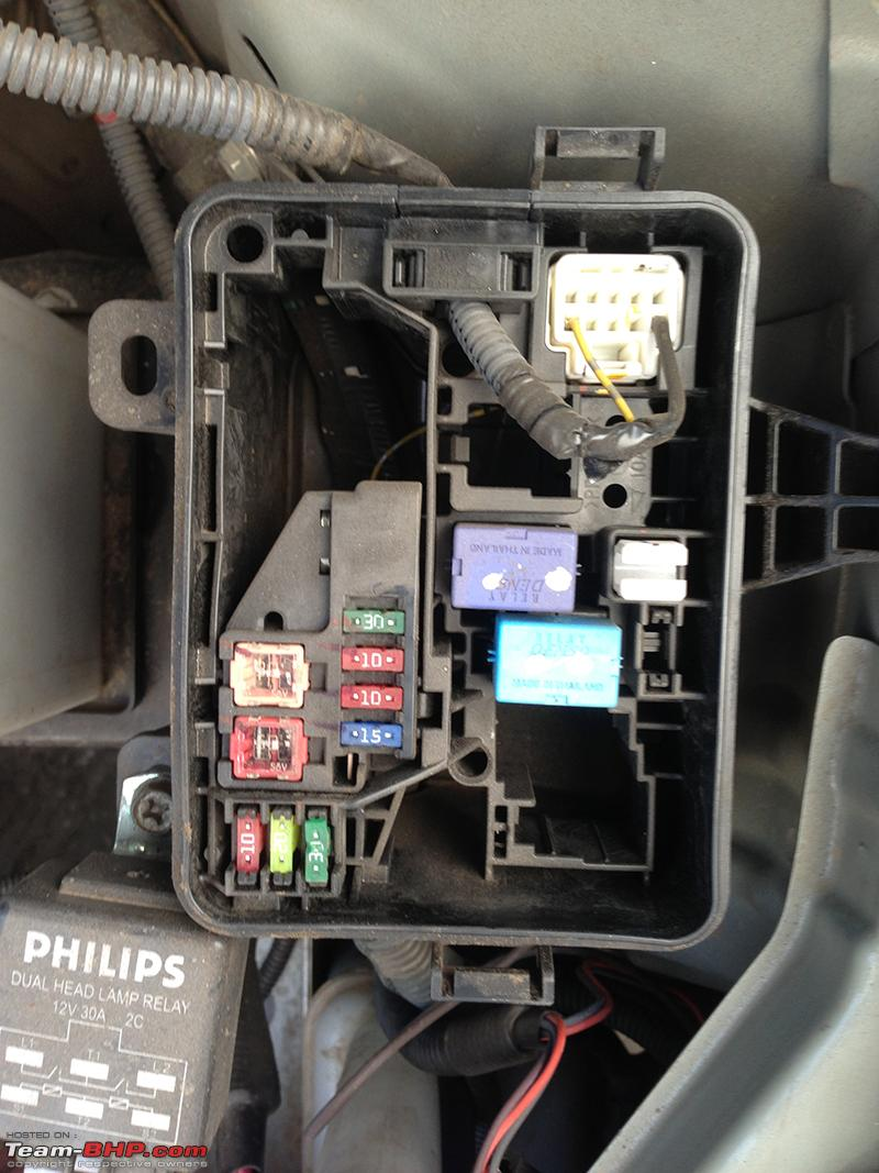 Toyota etios fuse box location wiring diagram