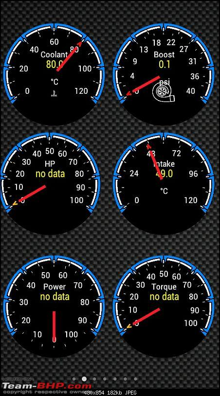 My Blue Boomerang, Maruti Ritz VDi. 100,000 kms up! EDIT: Now sold-screenshot.jpg