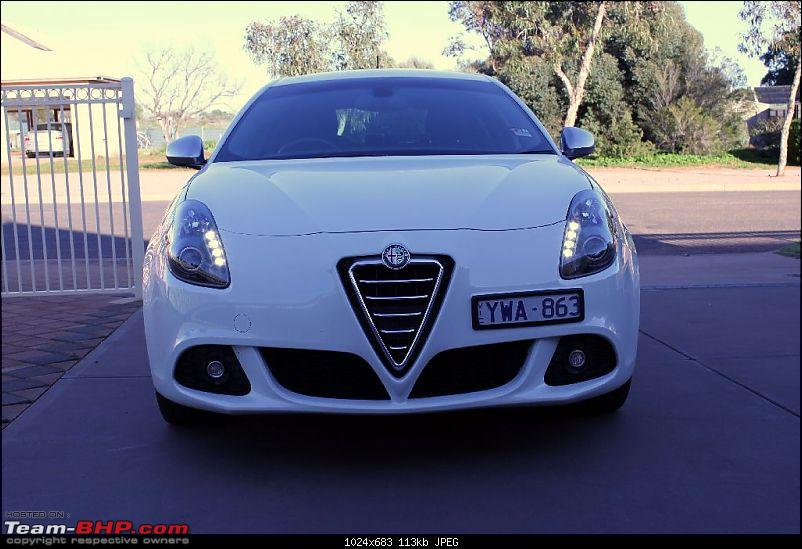 My new Alfa Romeo Giulietta Diesel. EDIT: 35,000 kms up-img_3017.jpg