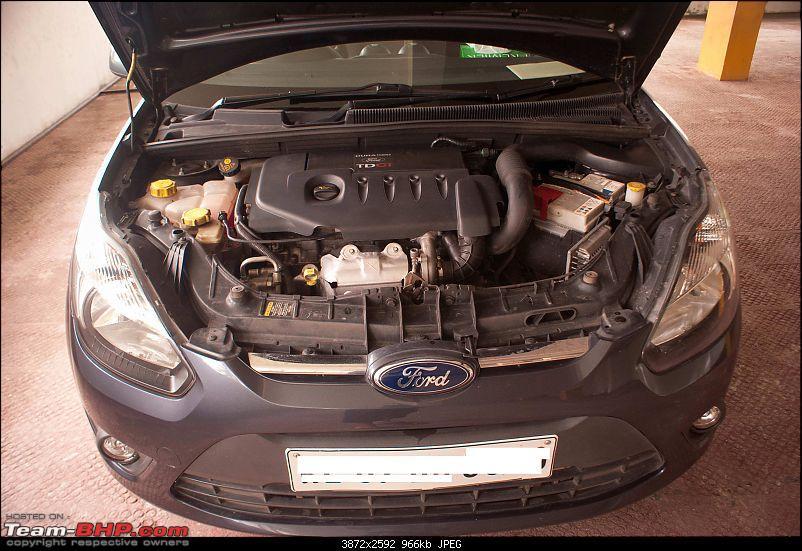 Ford Figo 1.4 TDCi @ 26000 Kms-dsc00486.jpg