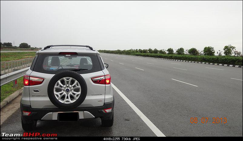 My Silver Ford EcoSport Titanium (O) TDCi. First delivered in India!-7.jpeg