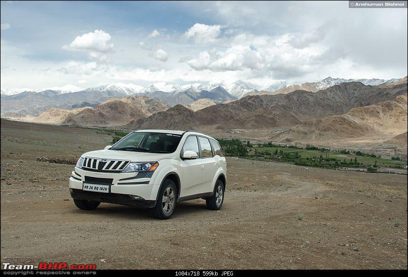 Mahindra XUV500 W8 AWD : Long Term Ownership Report. EDIT: Now sold!-dsc_1540.jpg