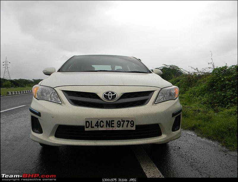 My new Toyota Altis D-4D: The first one on TBHP! EDIT: Sold!-dscn3966.jpg