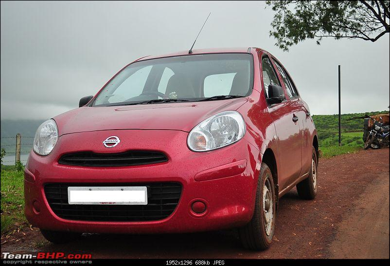 Nissan Micra initial review. EDIT: 3 years of happy ownership!-dsc_0381.jpg