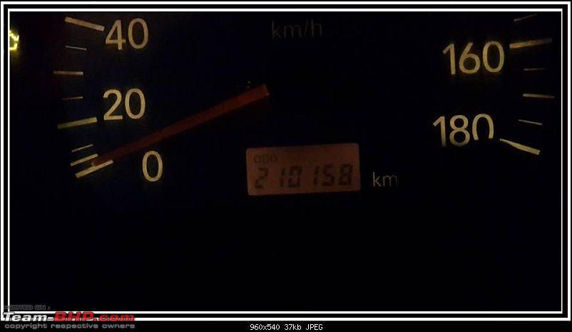 My Maruti Wagon-R F10D: Beyond 10 Years & 232,000 kms-210000.jpg