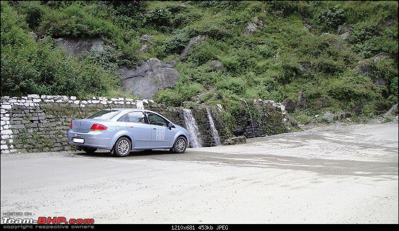 Cara Mia Fiat Linea! EDIT: 71,700 km and sold!-dsc00319.jpg