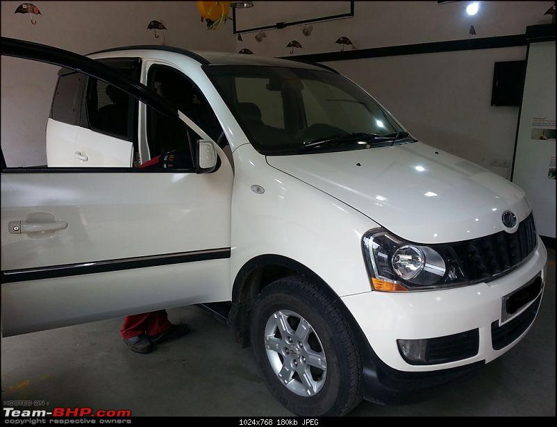 Powered by mHawk, driven by me! The Mahindra Scorpio-20130828_120745_m.jpg