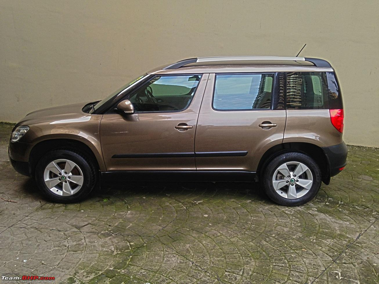 4x4 power my skoda yeti elegance update 63k kms up on page 6 page 3 team bhp. Black Bedroom Furniture Sets. Home Design Ideas