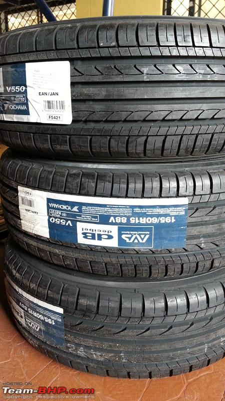 Name:  Set of 3 tyres.jpg