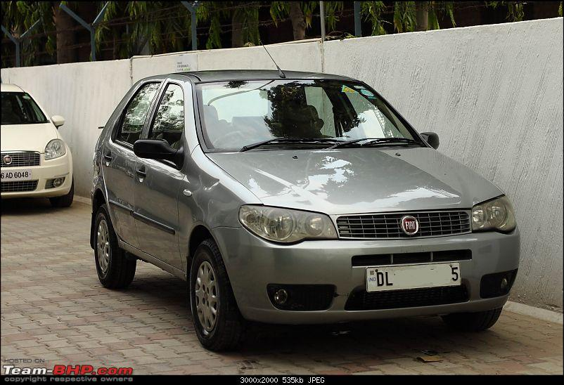 Fiat Palio Stile Multijet: 196,000 km, 9 years & 8 months up! EDIT: Sold to Palio lover-imageimg_6268small.jpg