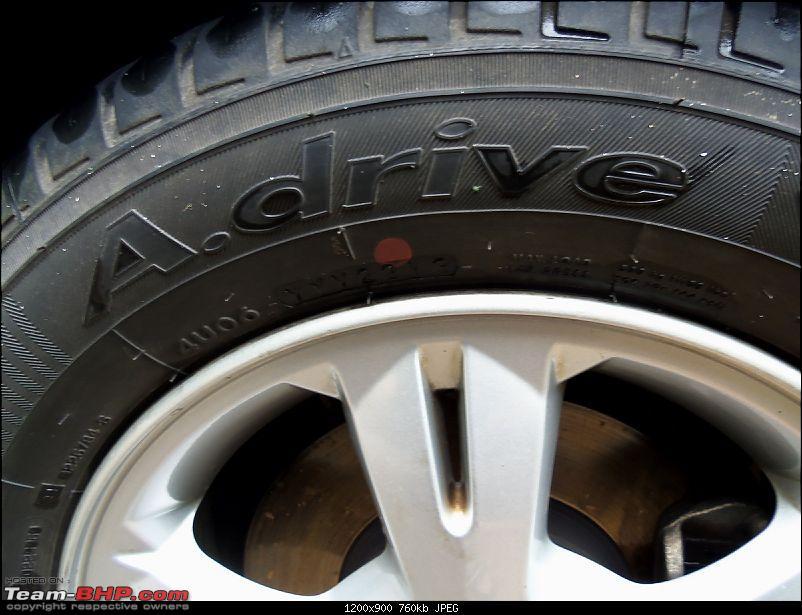 My Black Beauty: 6-Speed Hyundai i20 Sportz CRDi. EDIT: Sold!-100_4678.jpg