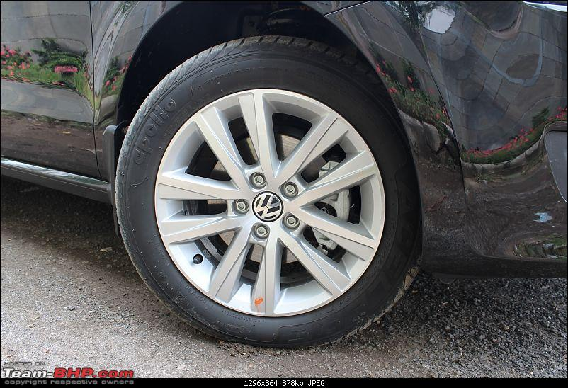 VW Polo GT TDI ownership log. Update: 130,000 km up + new set of Primacy 3STs!-img_2759.jpg