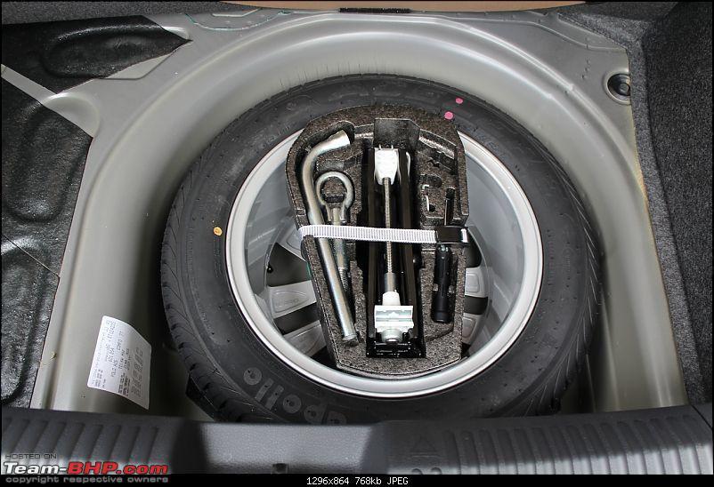 VW Polo GT TDI ownership log. EDIT: 91,000 km, 6th service up!-img_2883.jpg
