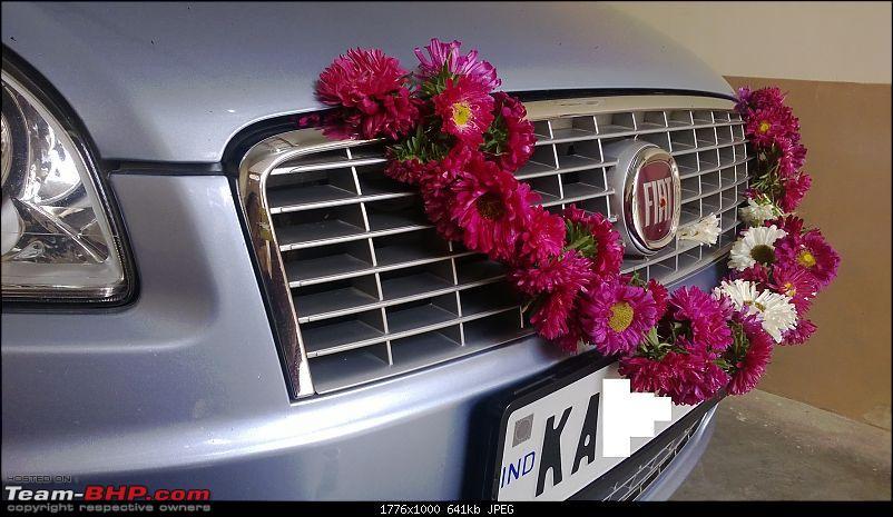 Cara Mia Fiat Linea! EDIT: 71,700 km and sold!-2.jpg