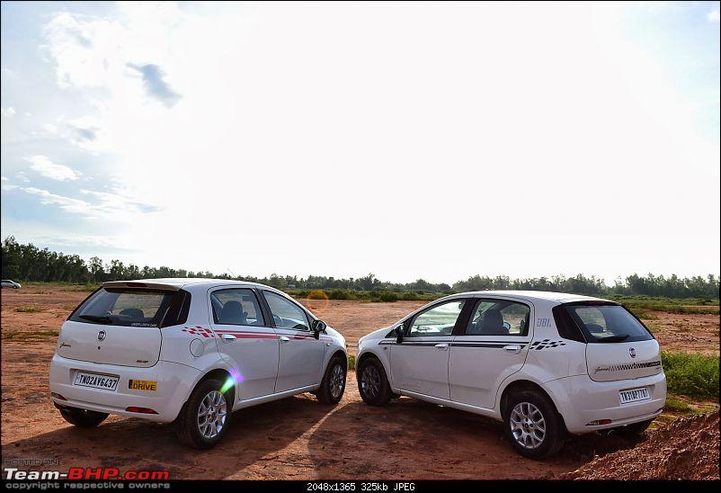 My (B)Ride, My Tigress: Fiat Punto 90hp Sport!-dsc_0984.jpg