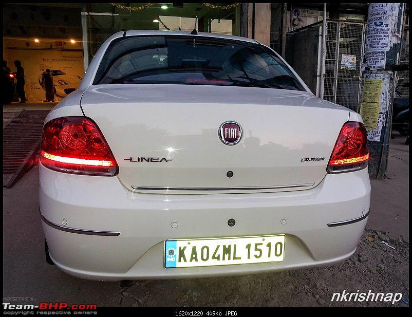 Petrol Hatch to Diesel Sedan - Fiat Linea - Now Wolfed-after-wash-54.jpg