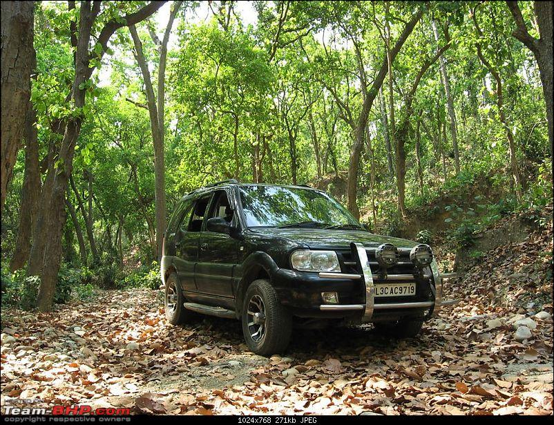 Tata Safari 2.2 VTT - Black Beast - Report at 7 years and 90000 kms-simbalwara_national_park.jpg