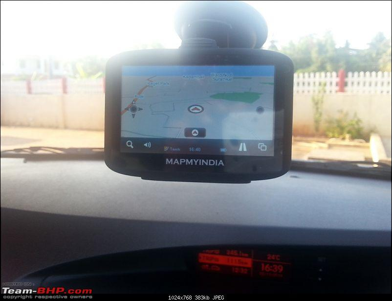 Hyundai i20 1.2 Asta - A rattled up year of ownership- UPDATE: rack replaced-20131122_164103.jpg