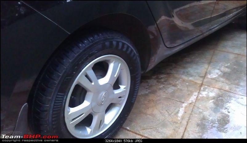 My Black Beauty: 6-Speed Hyundai i20 Sportz CRDi. EDIT: Sold!-imag0561.jpg