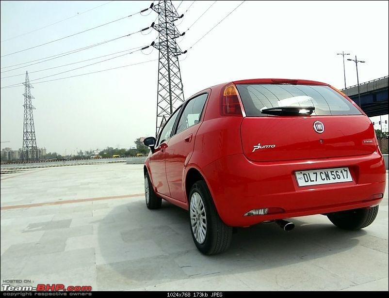 Fiat Grande Punto: 50 months & 90,000 kms. EDIT: Now sold-img-282.jpg