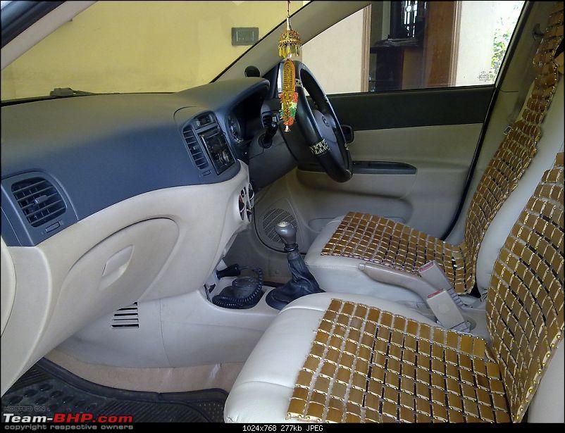 Hyundai Verna CRDI - 100,000 Kms and Beyond-301120131116.jpg