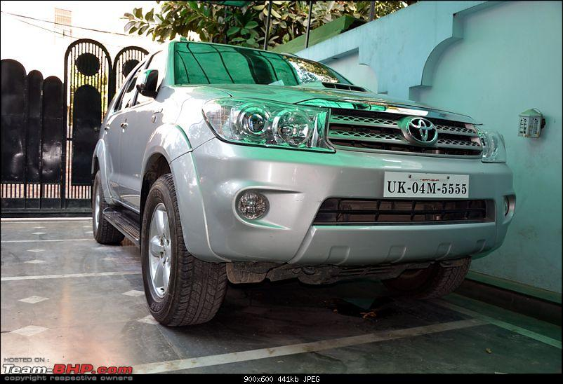 The Millennium Falcon - Toyota Fortuner - The Raptor that is built to last-fortuner_30112013_4.jpg