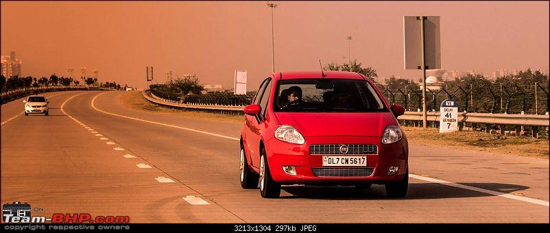 Fiat Grande Punto: 50 months & 90,000 kms. EDIT: Now sold-1397976_10201716991985477_175115359_o.jpg