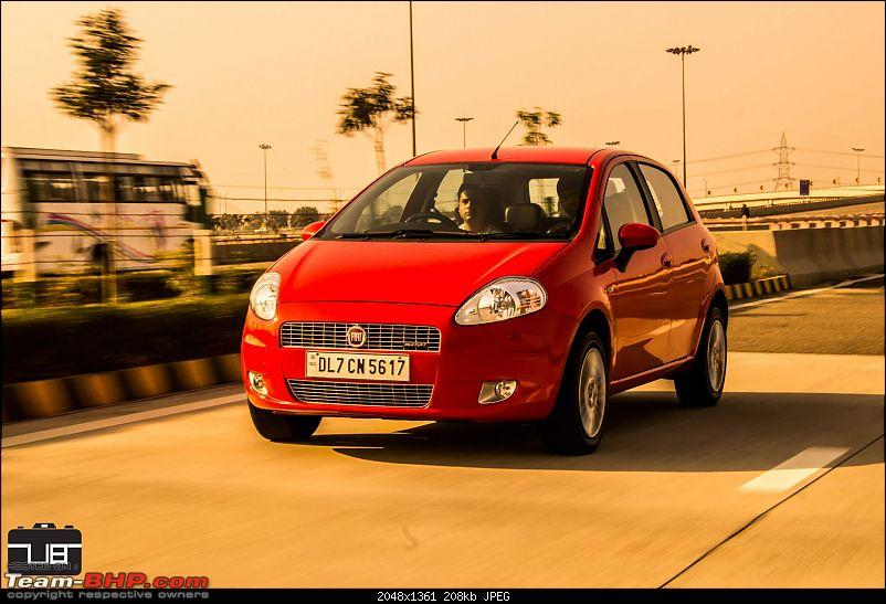 Fiat Grande Punto: 50 months & 90,000 kms. EDIT: Now sold-1398712_10201716990625443_1224591246_o.jpg