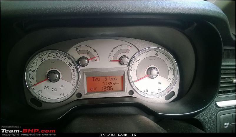 Cara Mia Fiat Linea! EDIT: 71,700 km and sold!-wp_20131205_007.jpg