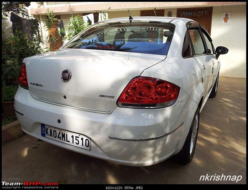 Petrol Hatch to Diesel Sedan - Fiat Linea - Now Wolfed-detailing-5.jpg