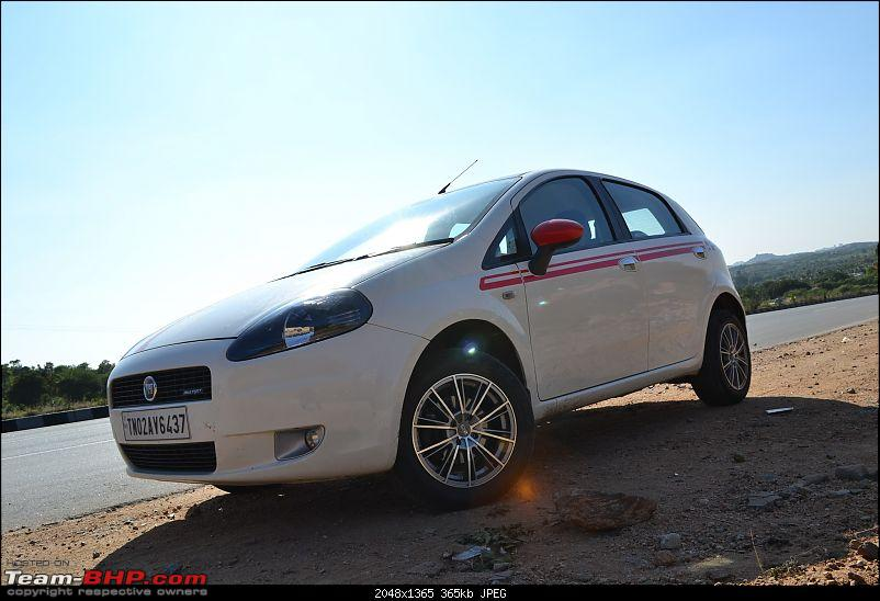 My (B)Ride, My Tigress: Fiat Punto 90hp Sport!-dsc_1009.jpg