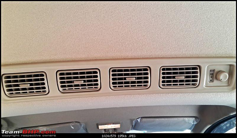 Tallboy welcomes longer companion: Maruti Ertiga VDi - 120,000 kms update-roof-vent.jpg