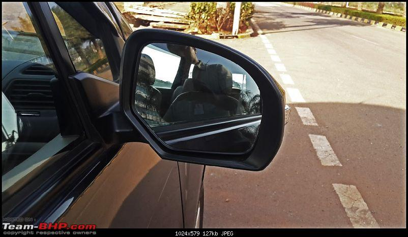 Tallboy welcomes longer companion: Maruti Ertiga VDi - 120,000 kms update-mirror-fold_01.jpg