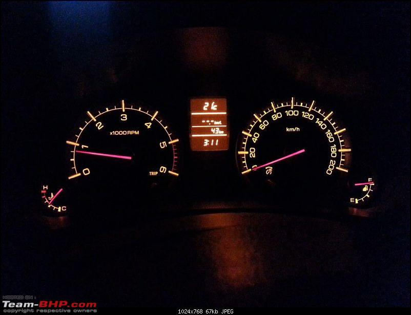 The story of a Blue Streak a.k.a Maruti Swift ZDi (Torque Blue). EDIT: 1,00,000 km up!-20131219_182805.jpg