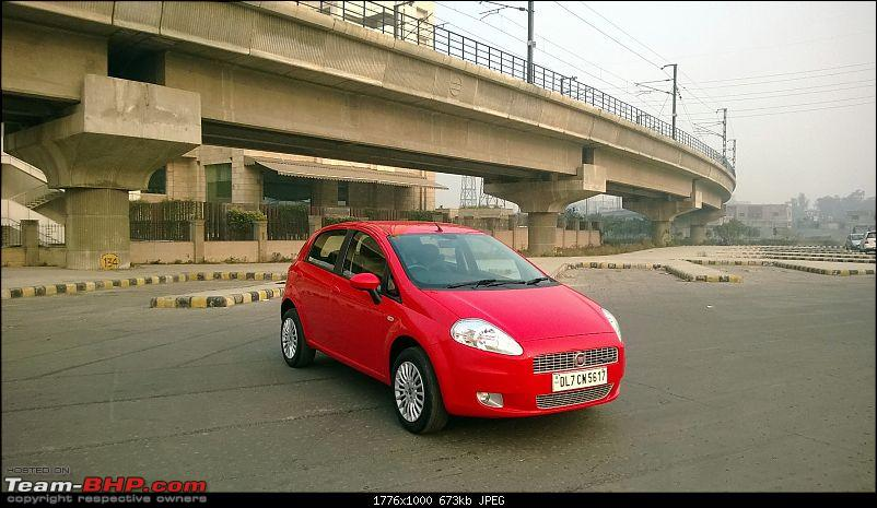 Fiat Grande Punto: 4 years, 80,000 kms and counting-wp_20140104_031.jpg