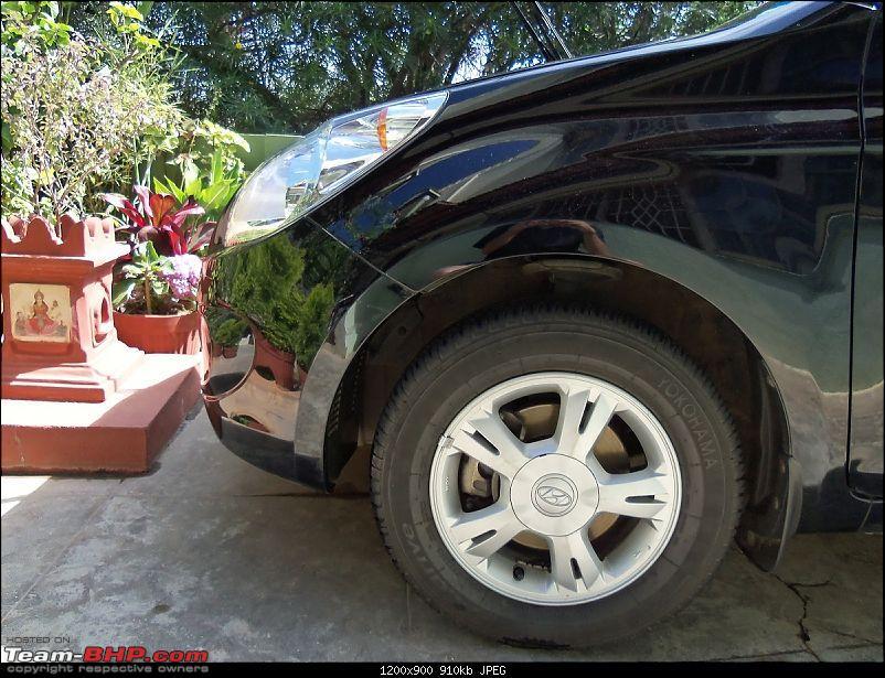 My Black Beauty: 6-Speed Hyundai i20 Sportz CRDi. EDIT: Sold!-20140105-12.03.31.jpg