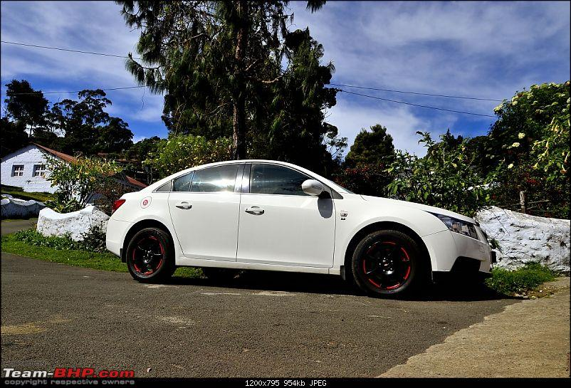 """Chevrolet Cruze:""""White Annihilator"""" has arrived EDIT: 63,500 km up and now SOLD!-_dsc8288.jpg"""