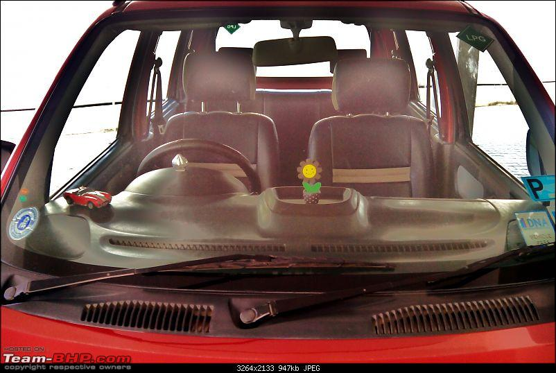 The Silent Monk - Maruti WagonR Duo LPG @ 26000 kms-front1.jpg