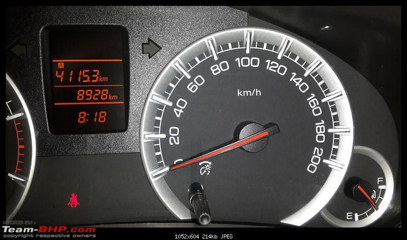 Tallboy welcomes longer companion: Maruti Ertiga VDi - 136,000 km update-trip-meter.jpg