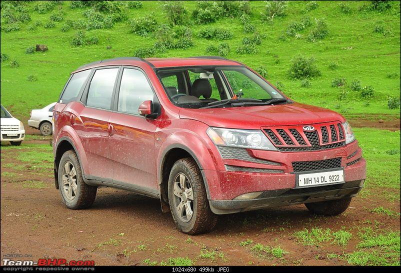 "The ""Duma"" comes home - Our Tuscan Red Mahindra XUV 5OO W8-dsc_2039.jpg"