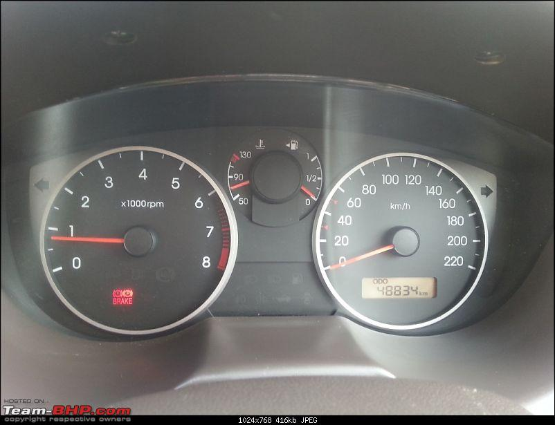 Hyundai i20 1.2 Asta - A rattled up year of ownership- UPDATE: rack replaced-speedo_old.jpg