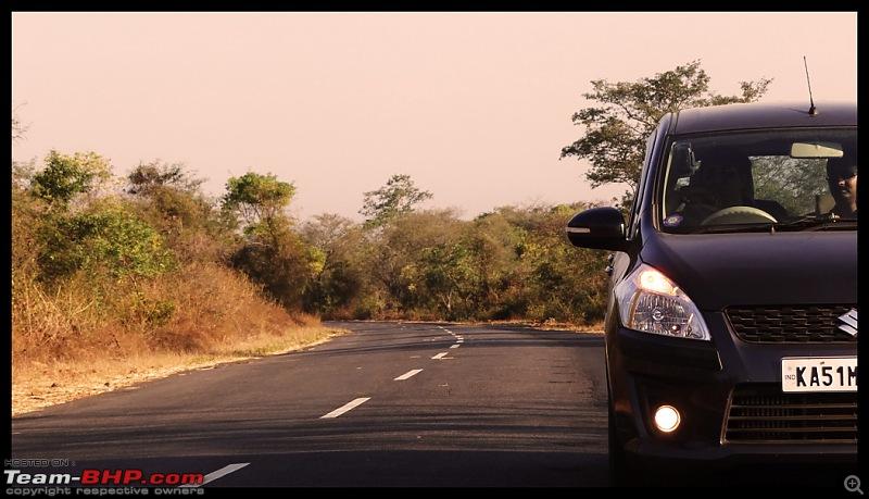 Tallboy welcomes longer companion: Maruti Ertiga VDi - 115,000 kms update-front.jpg