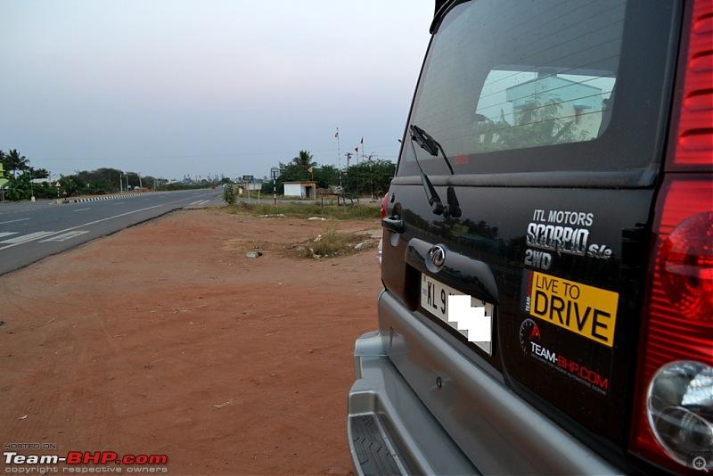 Mahindra Scorpio SLE (M-Hawk) - 7 years and 1,18,000 km! EDIT: Totaled!-between-trichy-dindigal.jpg