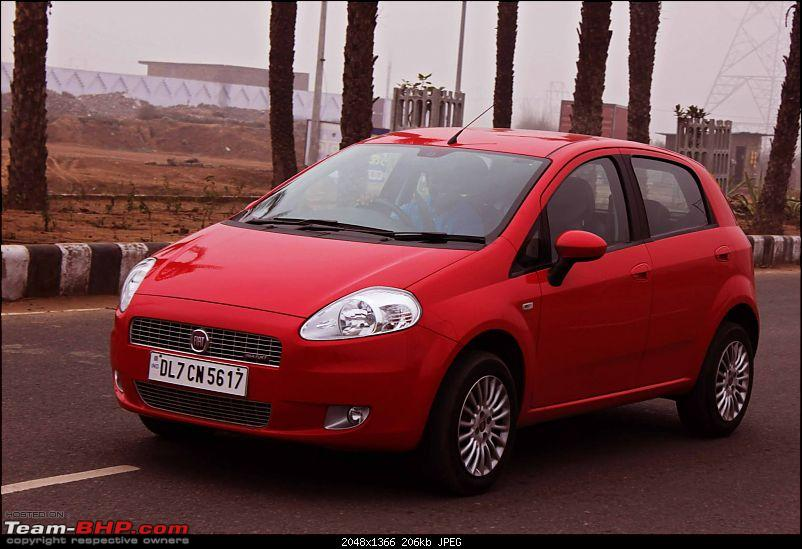 Fiat Grande Punto: 50 months & 90,000 kms. EDIT: Now sold-1501549_10203127527695992_1517338482_o.jpg
