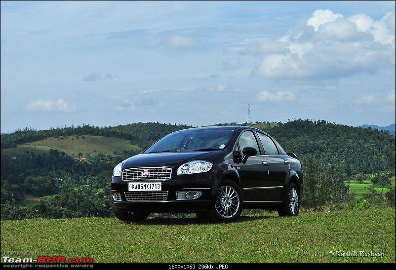 My Terrestrial Fighter Jet : Fiat Linea T-Jet+. EDIT: 3 years, 4th Service completed-dsc_0682.jpg