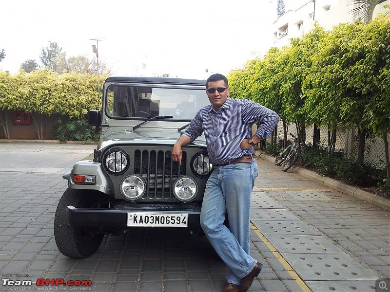 Call of the wild - Mahindra Thar CRDe-bopanna-22.jpg