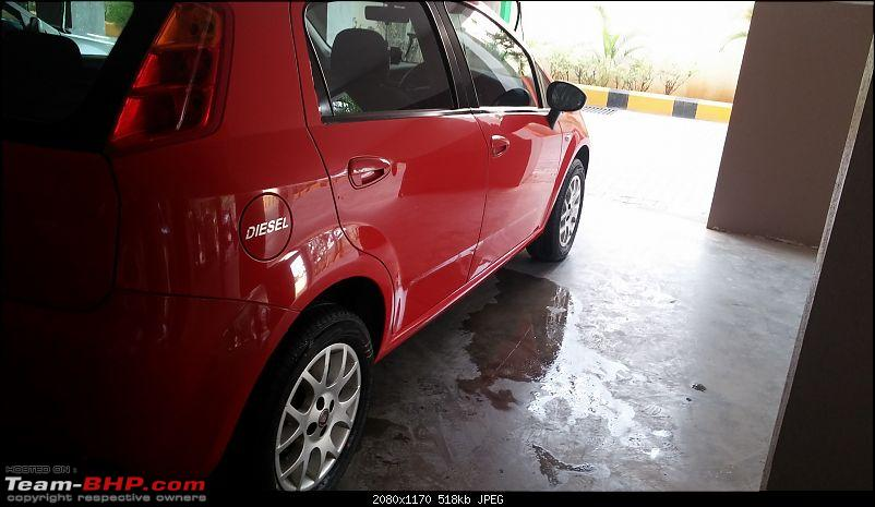Fiat Punto 1.3L MJD. EDIT: 82000 km completed!-20140412_080411-copy.jpg