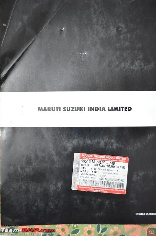The story of a Blue Streak a.k.a Maruti Swift ZDi (Torque Blue). 1,20,000 km up & now sold-dsc_0450.jpg